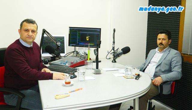 Mudanya Minibüsçüler Kooperatif Başkanı Zekai SAMAST Radyo Poyraz'da Açıkladı!