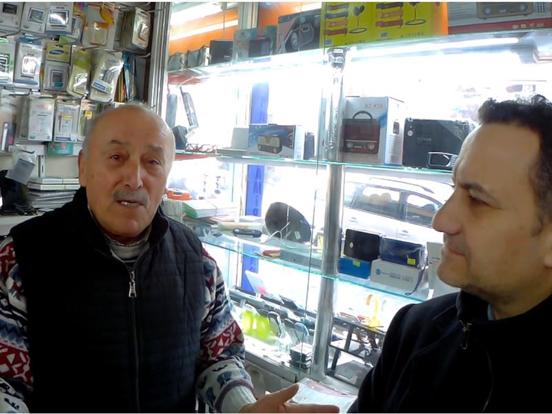 Ünal BAYKARA'dan Alinur AKTAŞ'a Ültimatom. TÜRKYILMAZ'a Nasihat