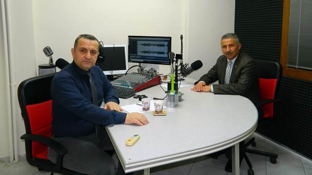 Tahammül İlhan Esnaf Kredi Kefalet Kooperatifi Yönetimine Kongrede Talip